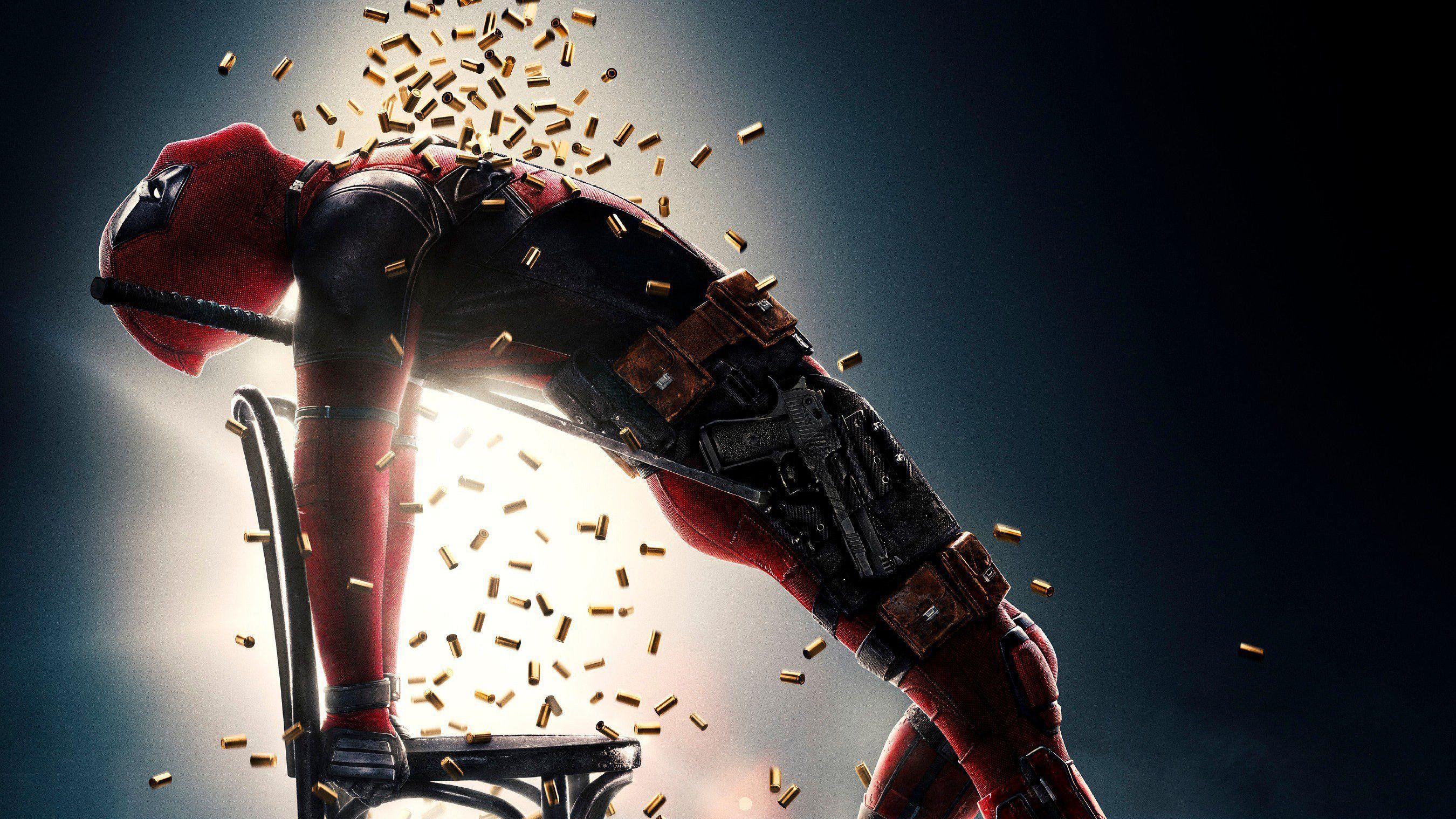 Deadpool 2 Movie Wallpapers Top Free Deadpool 2 Movie