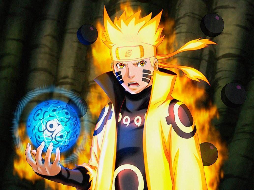 Naruto Six Paths Sage Mode Wallpapers Top Free Naruto Six Paths Sage Mode Backgrounds Wallpaperaccess
