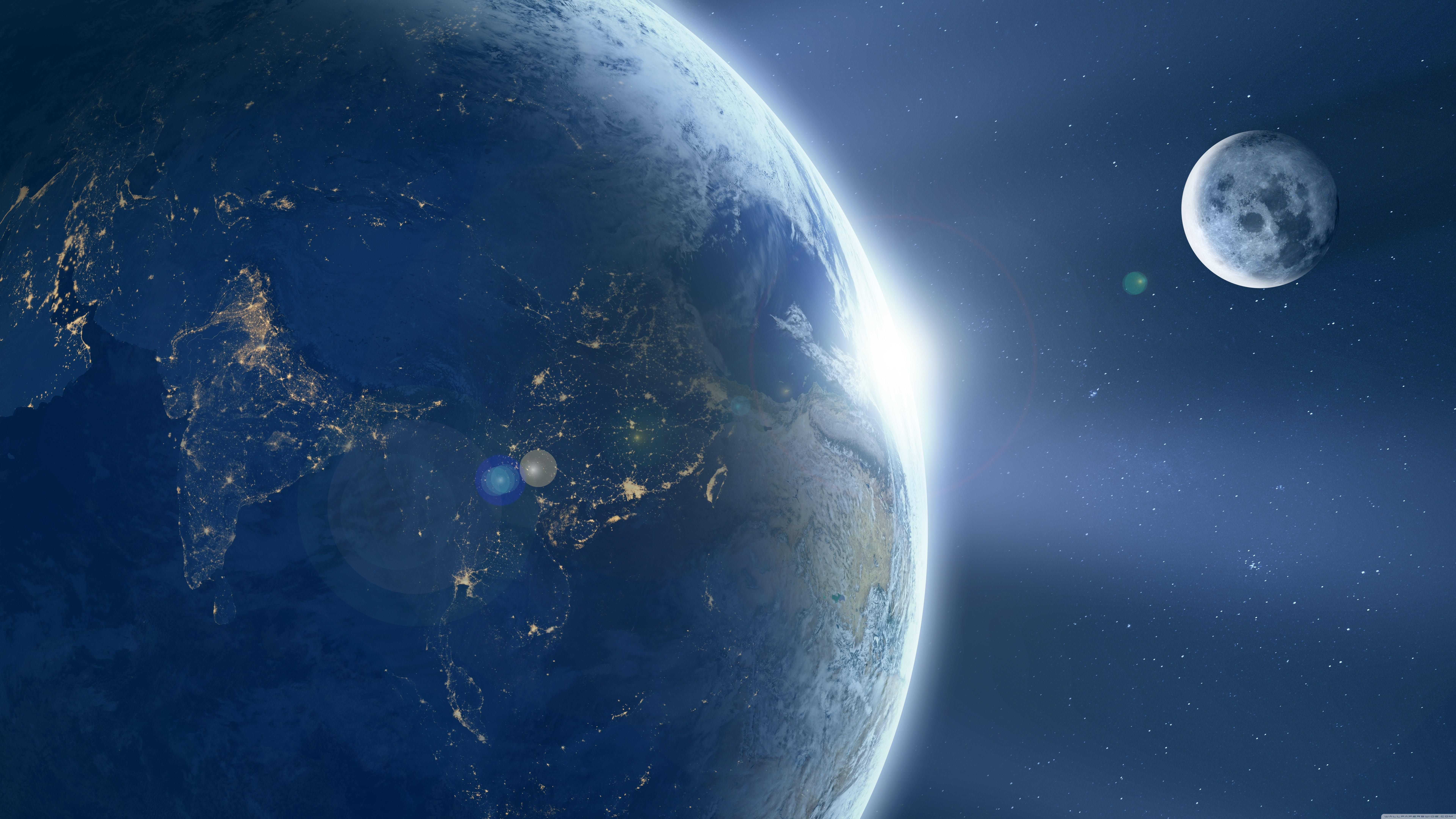 8K Space Wallpapers - Top Free 8K Space Backgrounds ...
