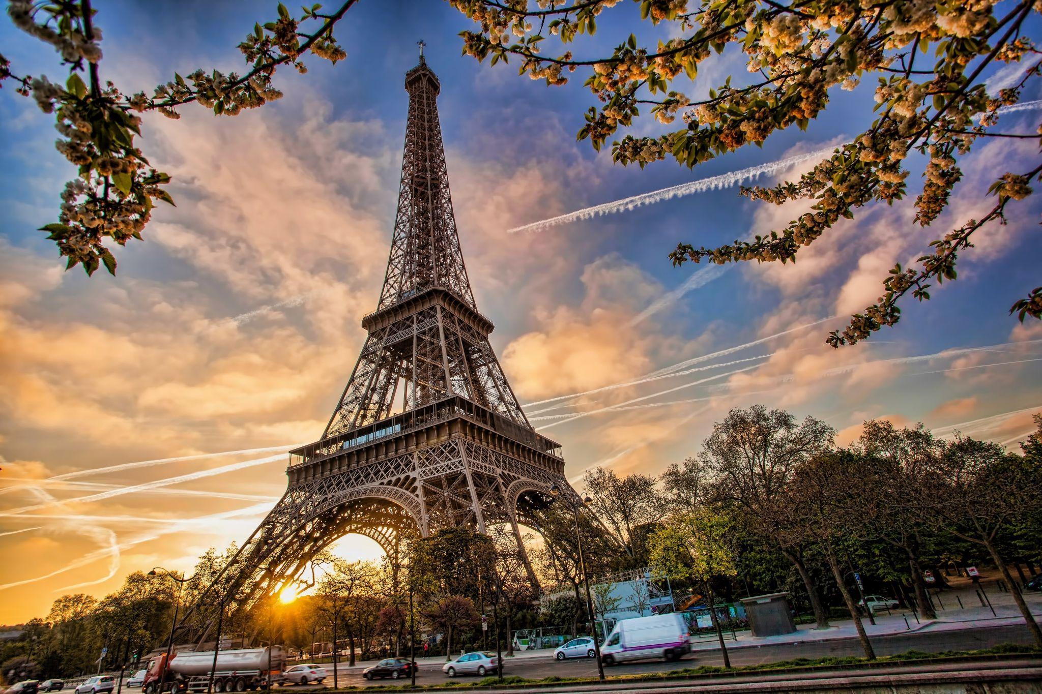 Paris Desktop Wallpapers Top Free Paris Desktop Backgrounds