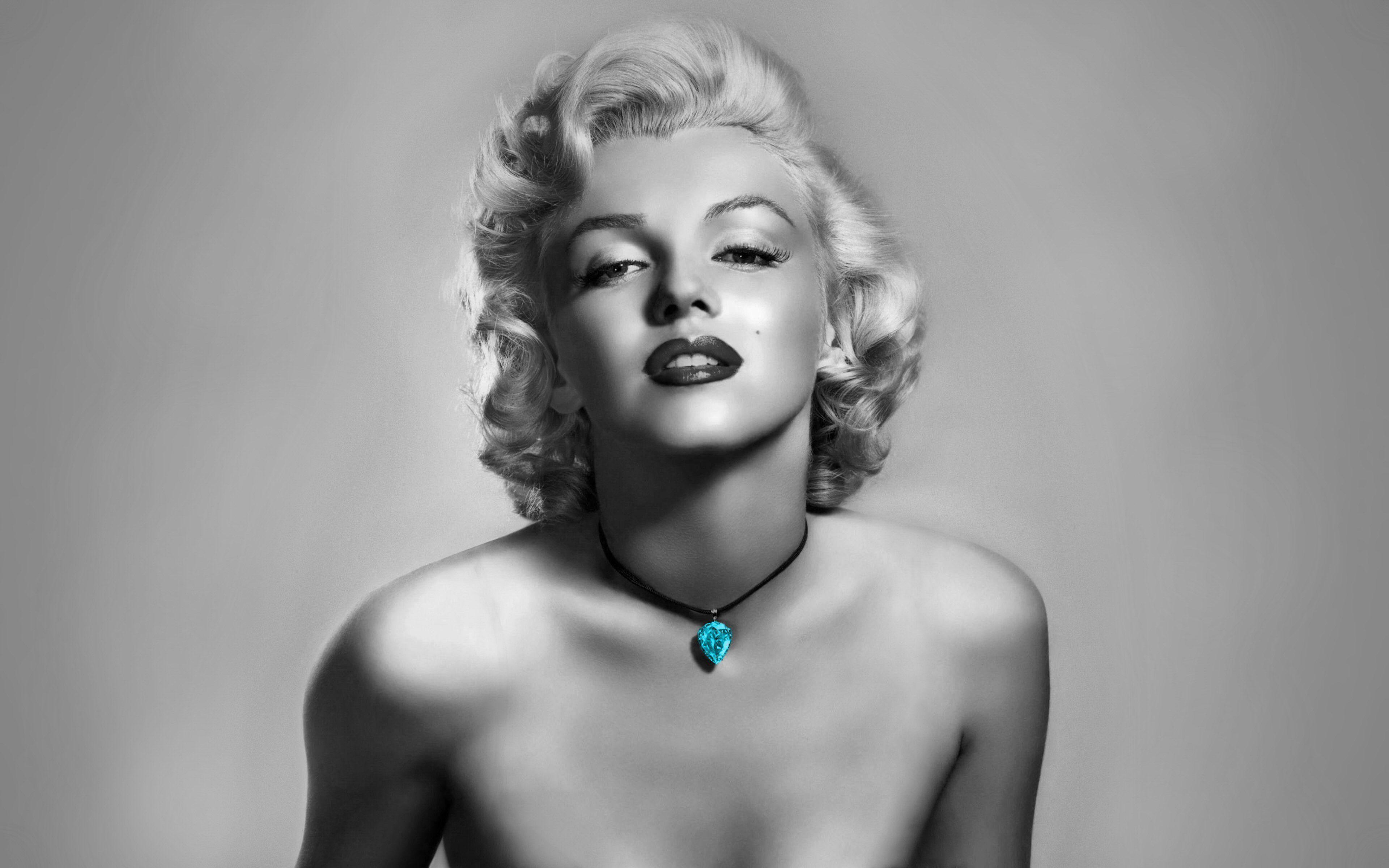 Marilyn Monroe Wallpapers - Top Free