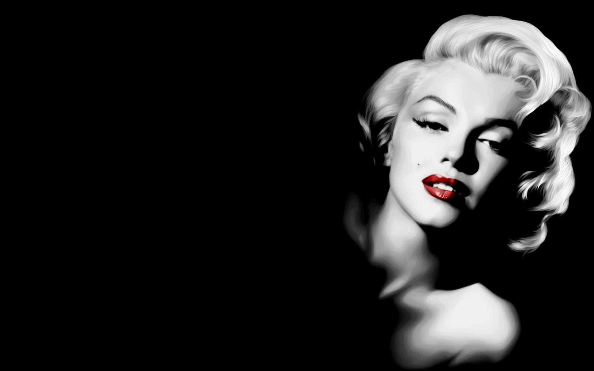 Marilyn Monroe Wallpapers Top Free Marilyn Monroe Backgrounds Wallpaperaccess