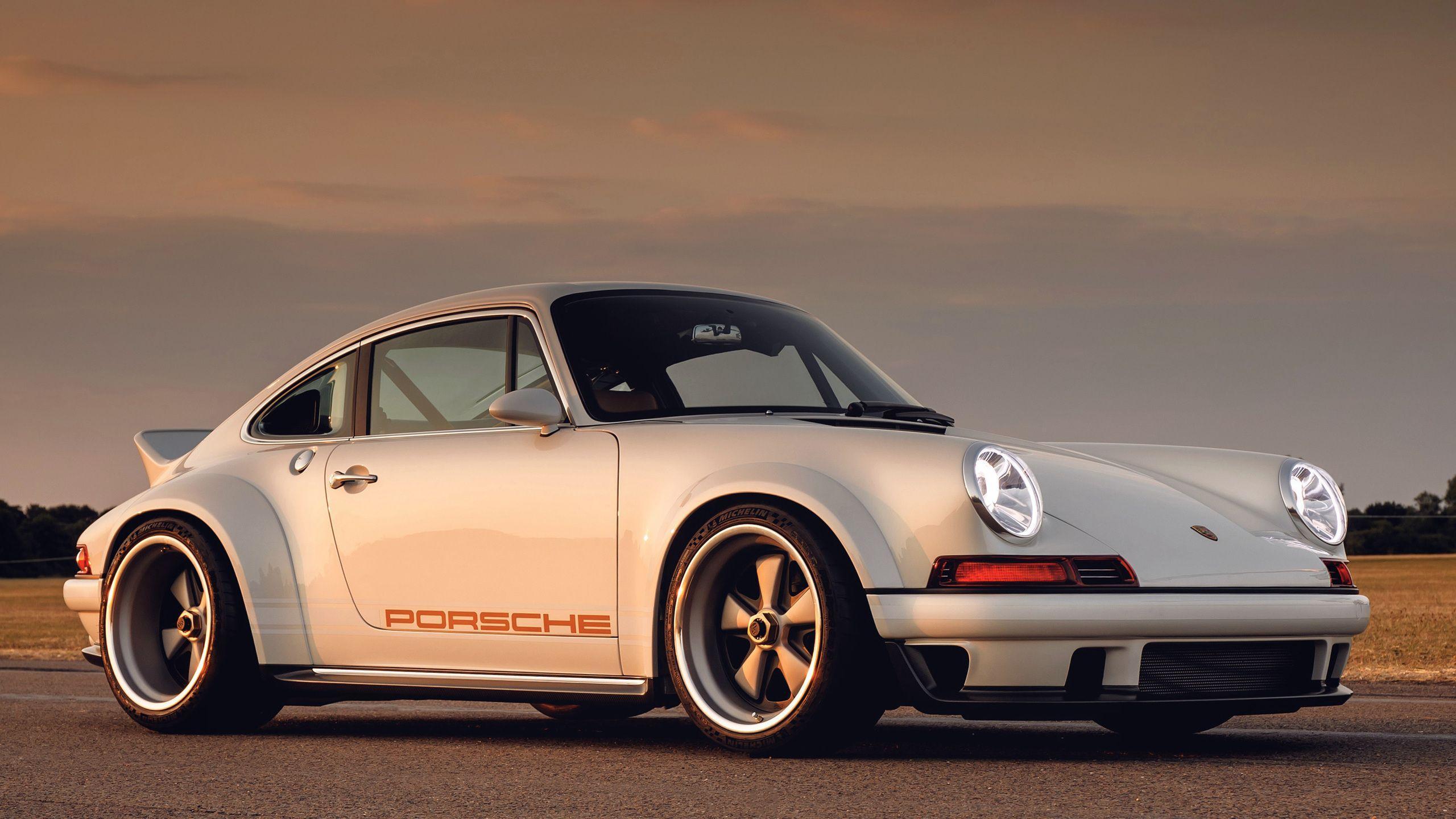 Singer Porsche Wallpapers Top Free Singer Porsche Backgrounds Wallpaperaccess