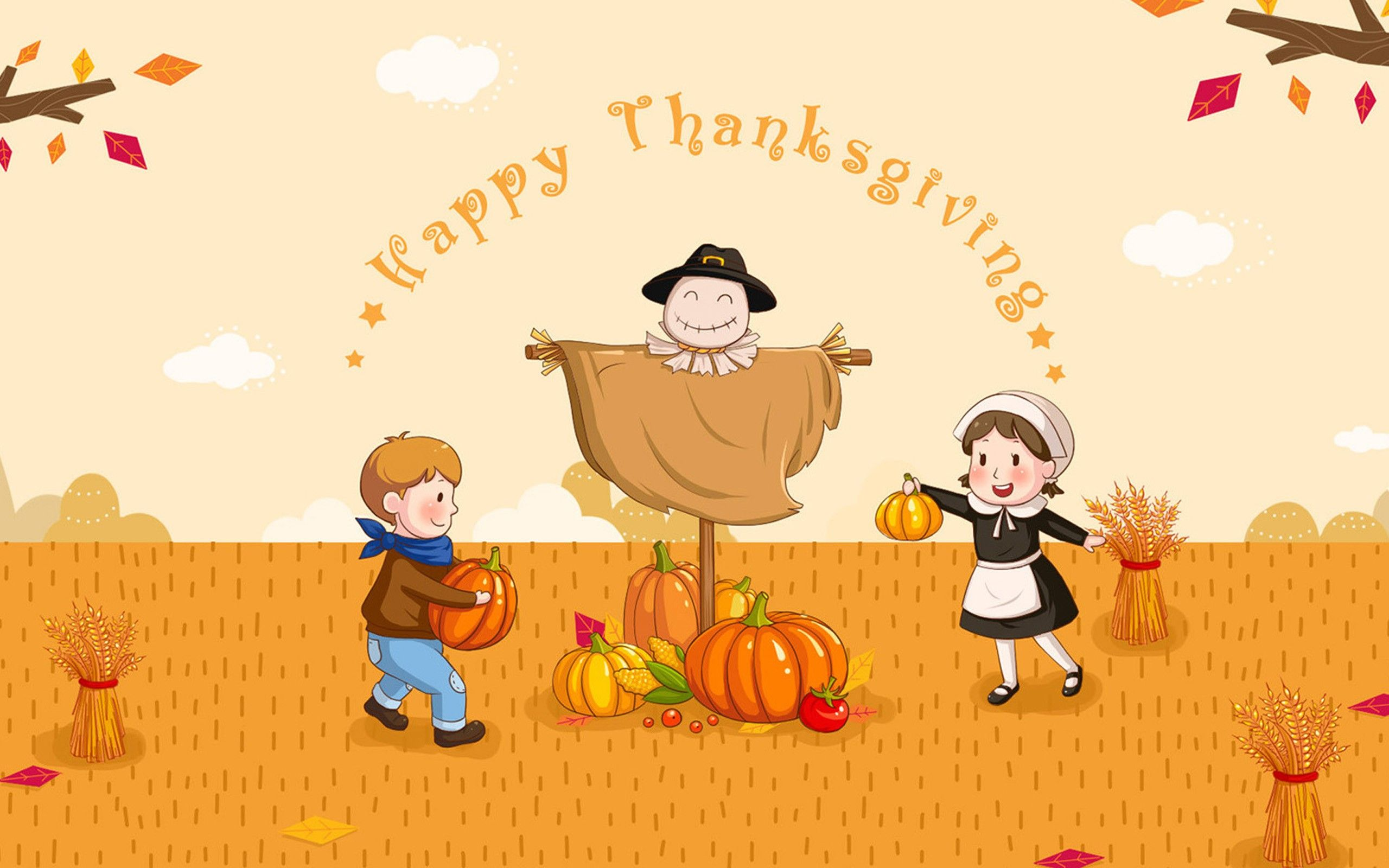 1920x1200 Free Thanksgiving Wallpaper For Android Long Wallpapers