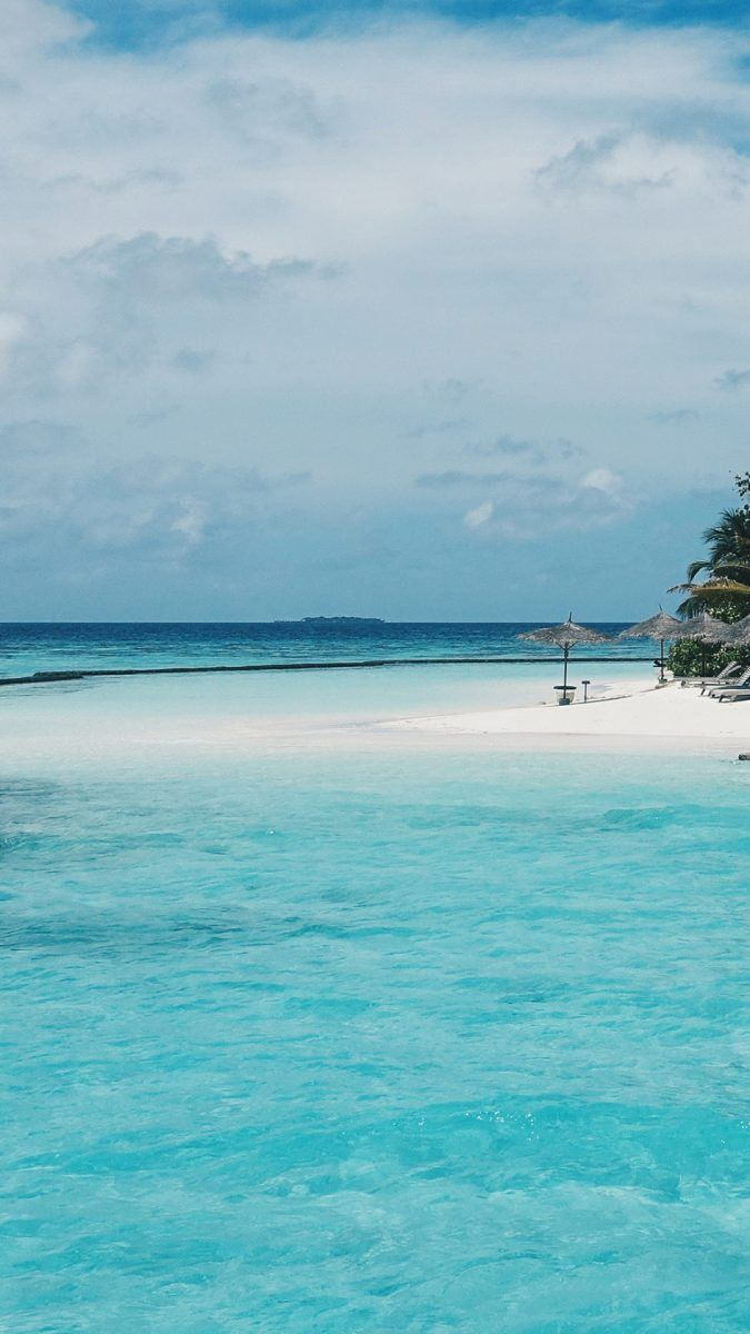 Minimalist Beach Wallpapers - Top Free Minimalist Beach