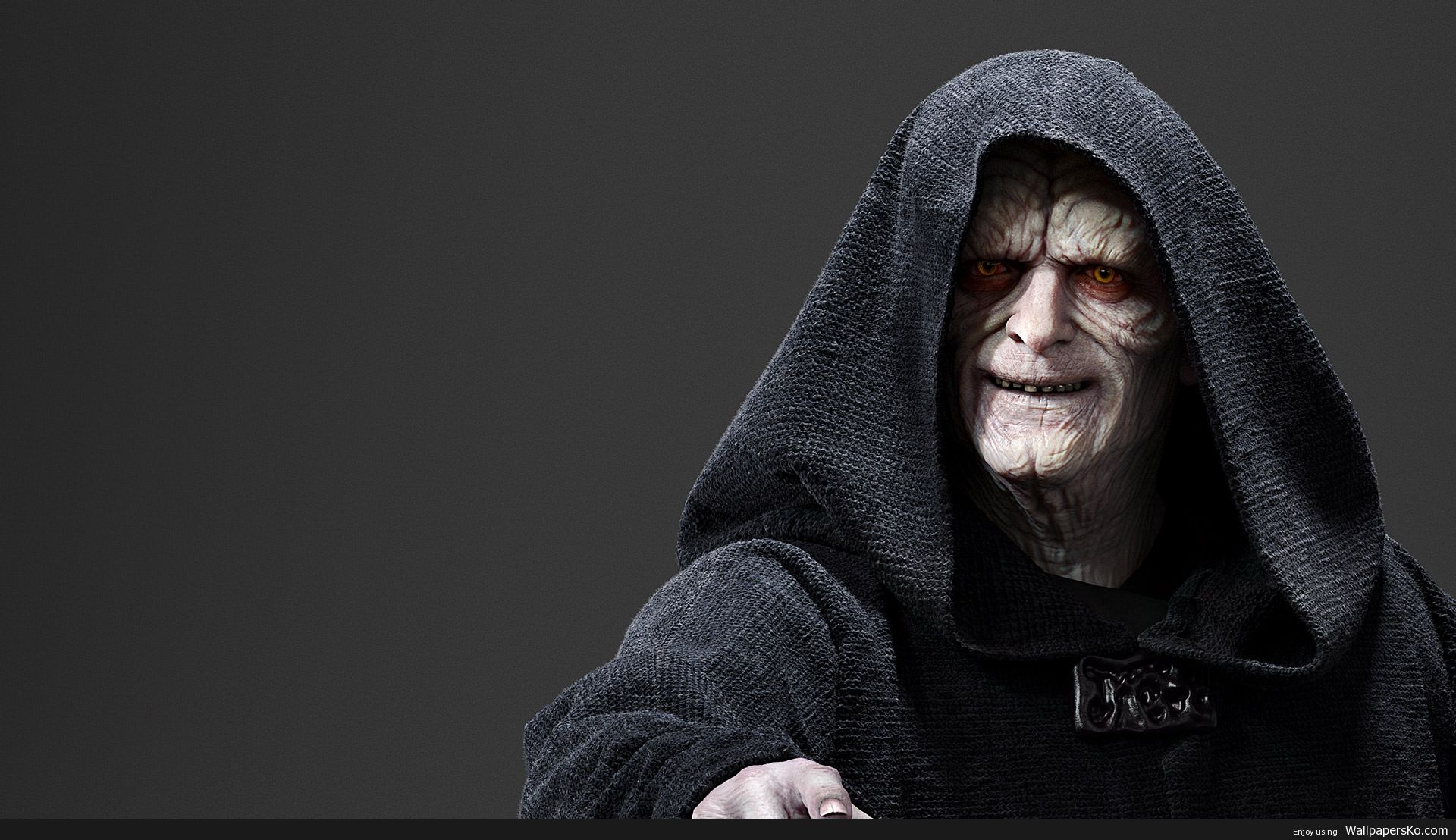 Palpatine Wallpapers Top Free Palpatine Backgrounds Wallpaperaccess