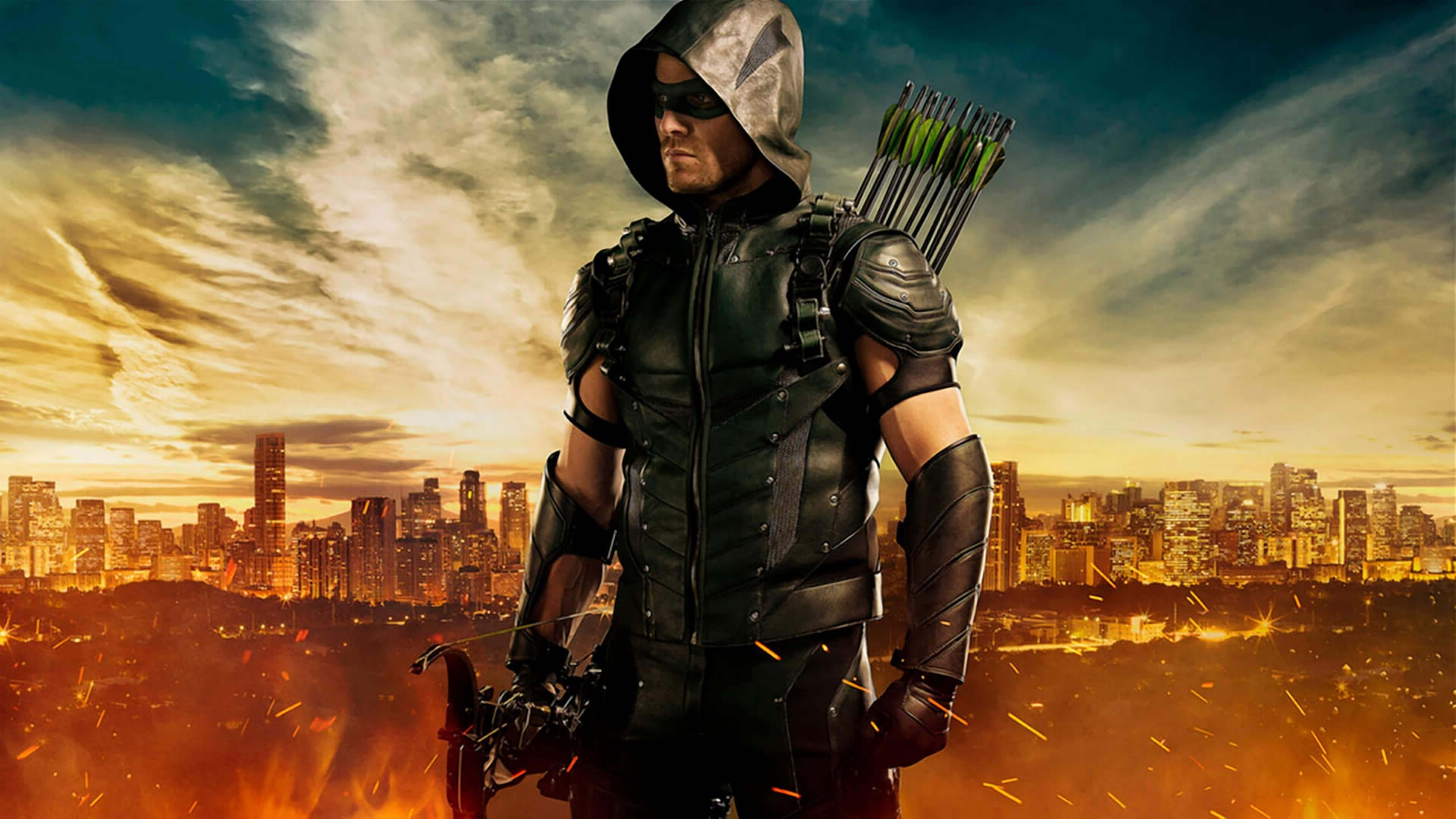"""1920x1200 103 Arrow HD Wallpapers 