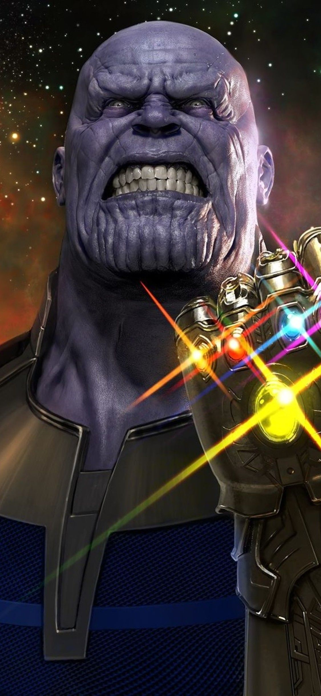 Thanos Iphone Wallpapers Top Free Thanos Iphone