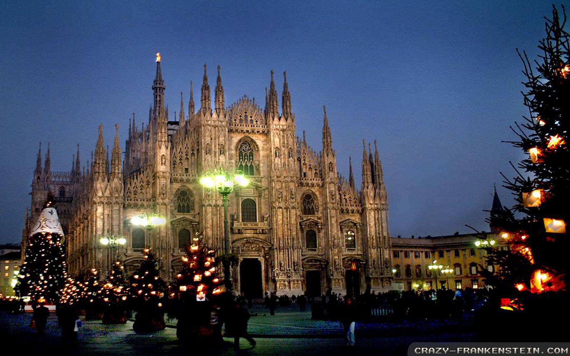 Italian Christmas Wallpapers Top Free Italian Christmas