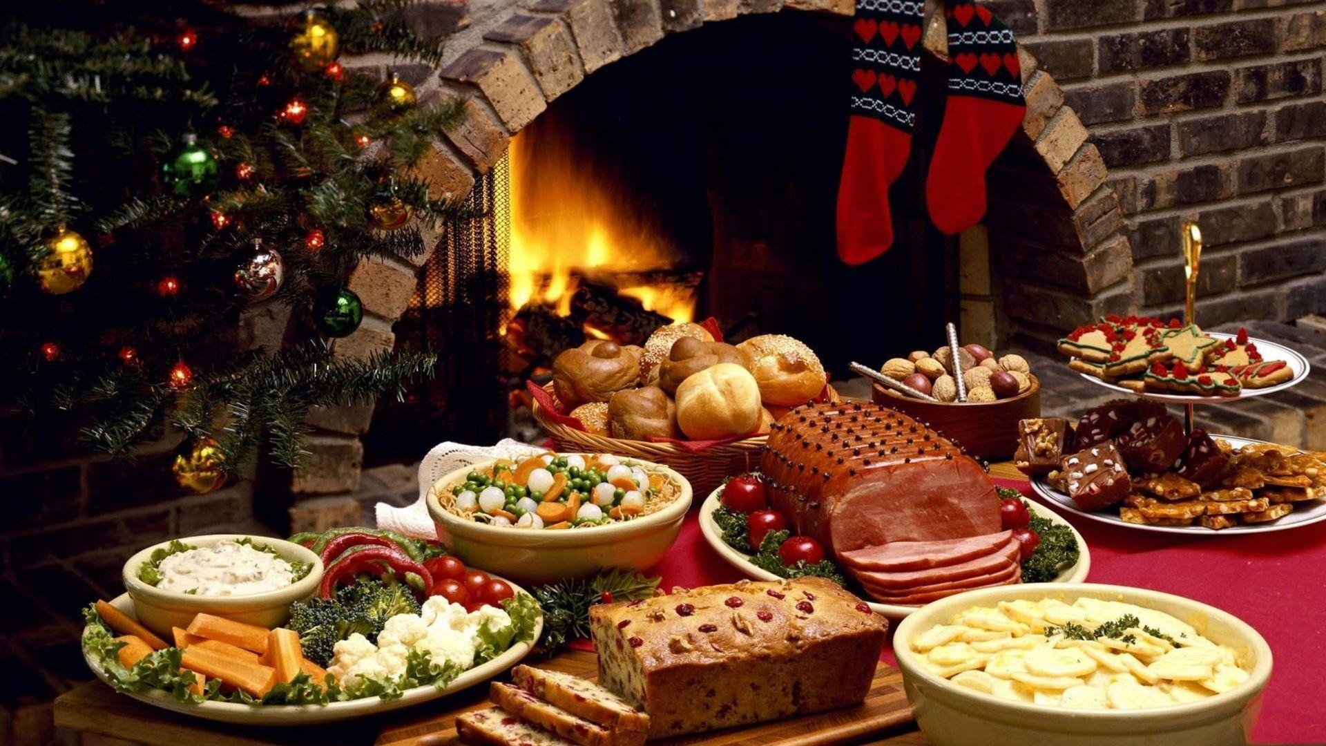1600x1200 italian christmas new year italian delights - Italian Christmas Dinner