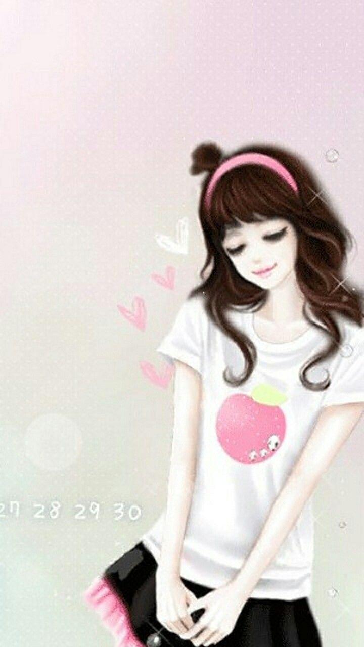 Cute Korean Cartoon Wallpapers Top Free Cute Korean Cartoon