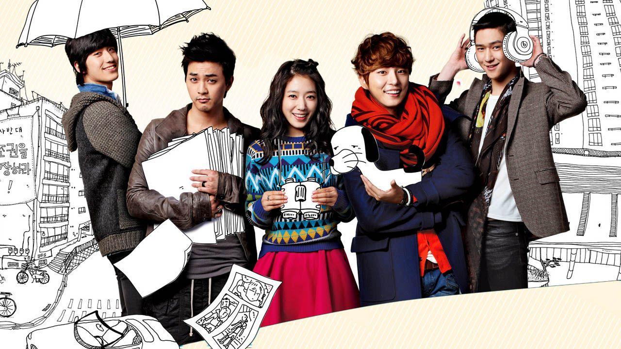 Best Korean Dramas Wallpapers - Top Free Best Korean Dramas