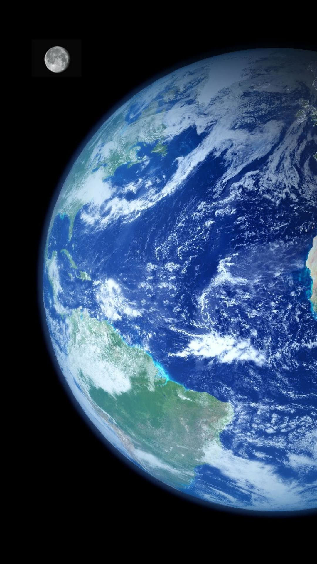 Iphone Earth Wallpapers Top Free Iphone Earth Backgrounds Wallpaperaccess