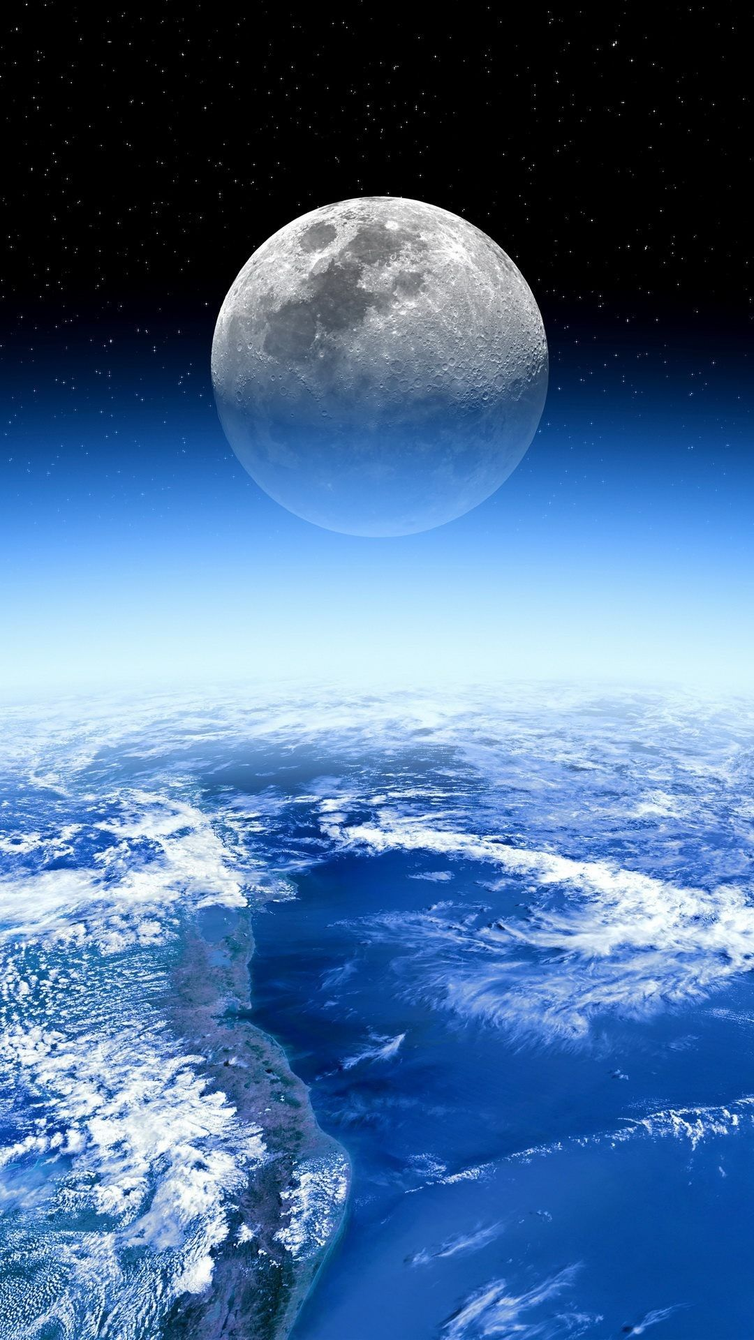 iPhone Earth Wallpapers - Top Free iPhone Earth Backgrounds - WallpaperAccess