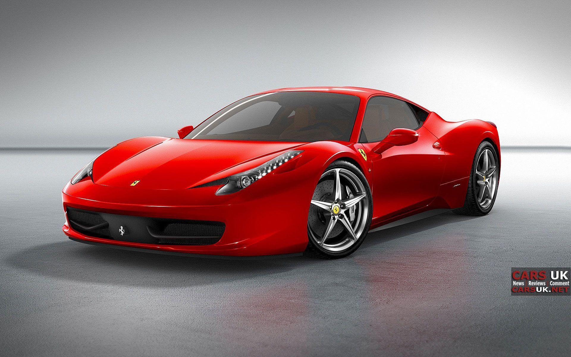 Ferrari Car Hd Wallpapers Top Free Ferrari Car Hd