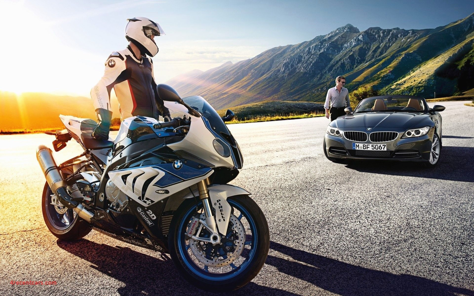 BMW Motorcycle Wallpapers - Top Free BMW Motorcycle ...