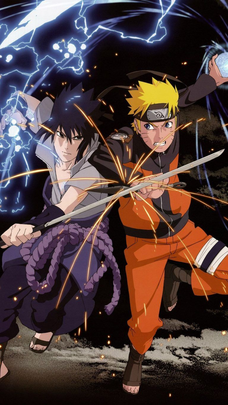 9000+ Wallpaper Android Hd Naruto Shippuden