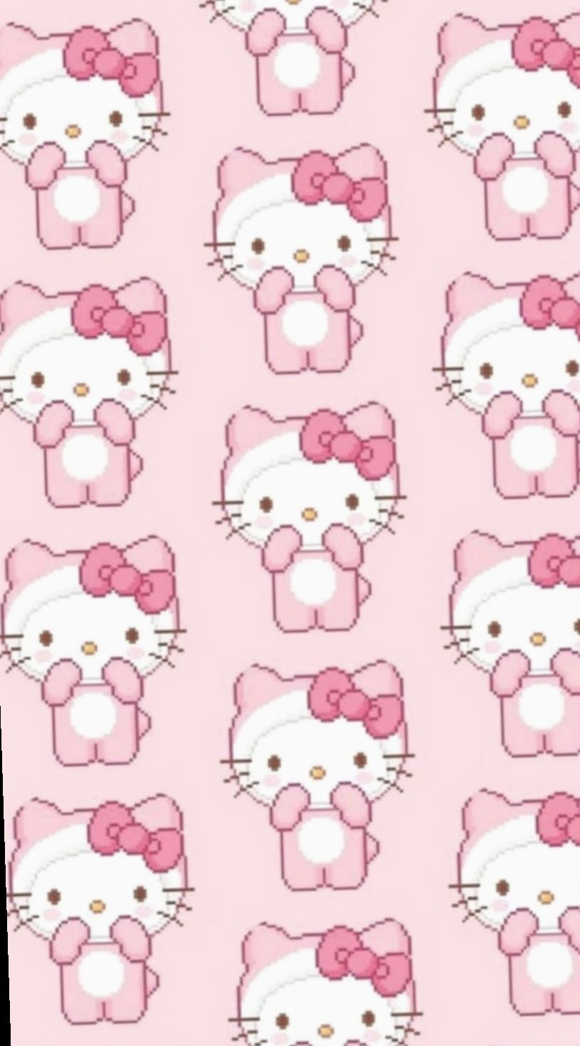 Hello Kitty iPad Wallpapers - Top Free Hello Kitty iPad ...