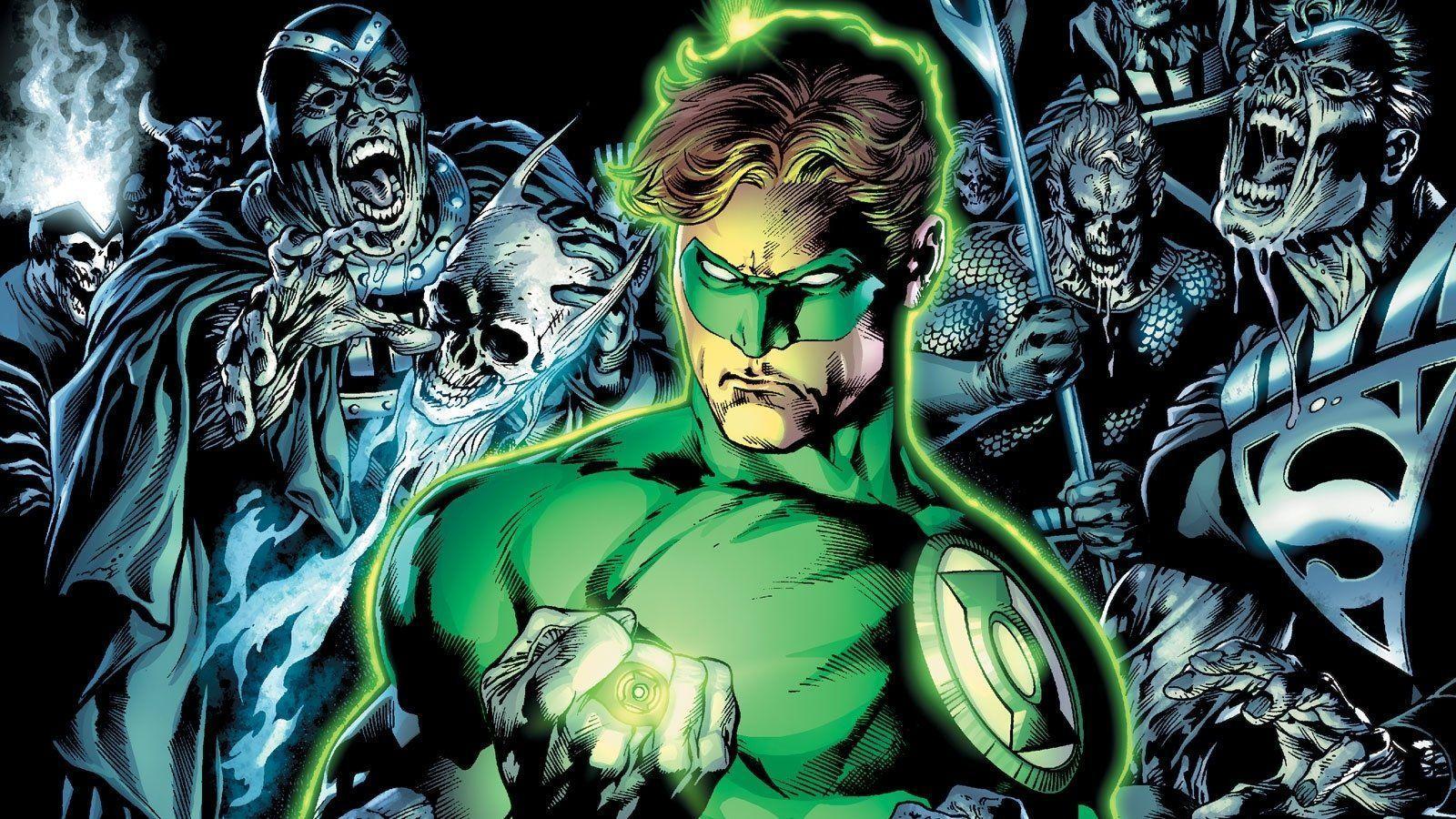 Green Lantern Blackest Night Wallpapers - Top Free Green Lantern Blackest  Night Backgrounds - WallpaperAccess