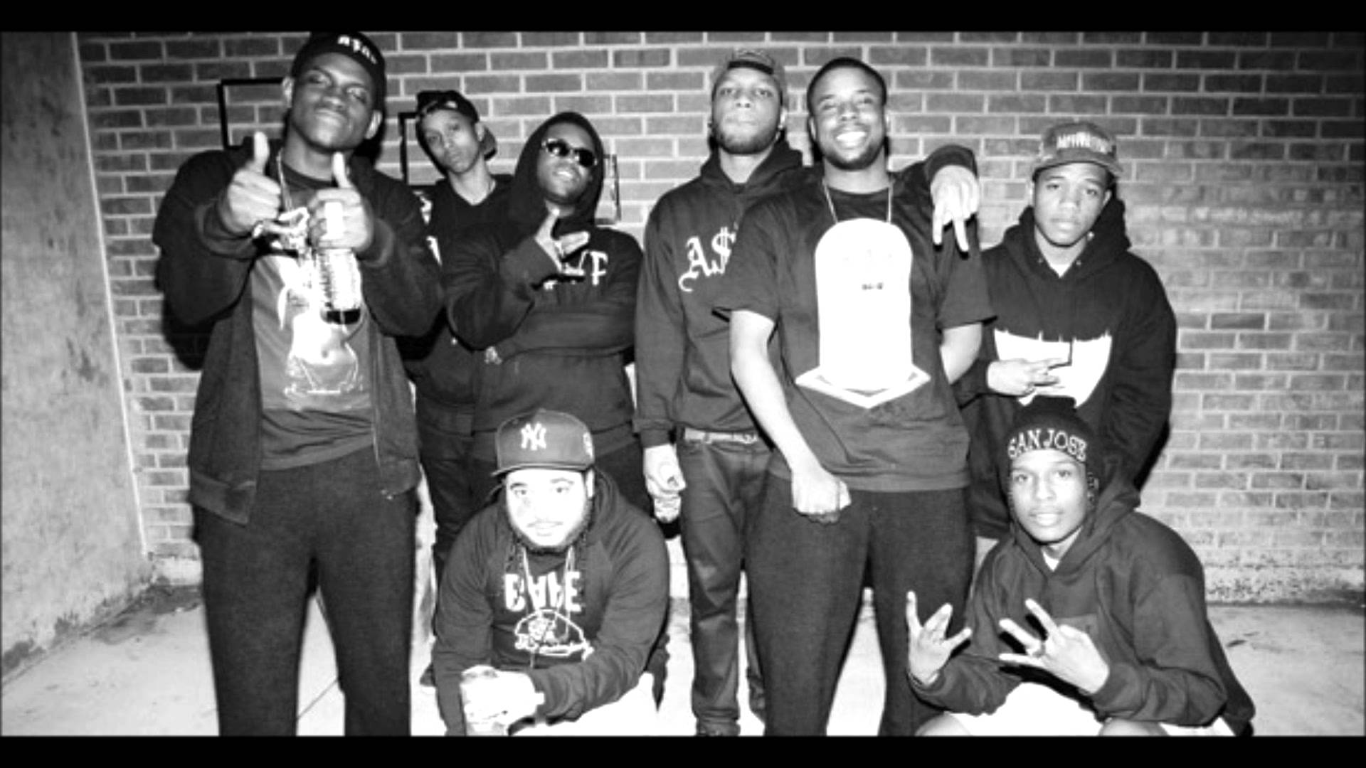 Asap Mob Wallpapers Top Free Asap Mob Backgrounds