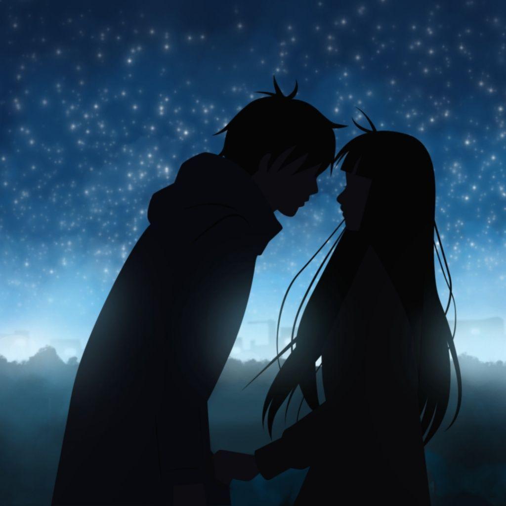 Anime Romance Love Wallpapers Top Free Anime Romance Love