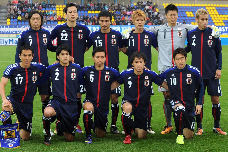 b96f5d524 1500x1000 Japan National Football Team Wallpapers