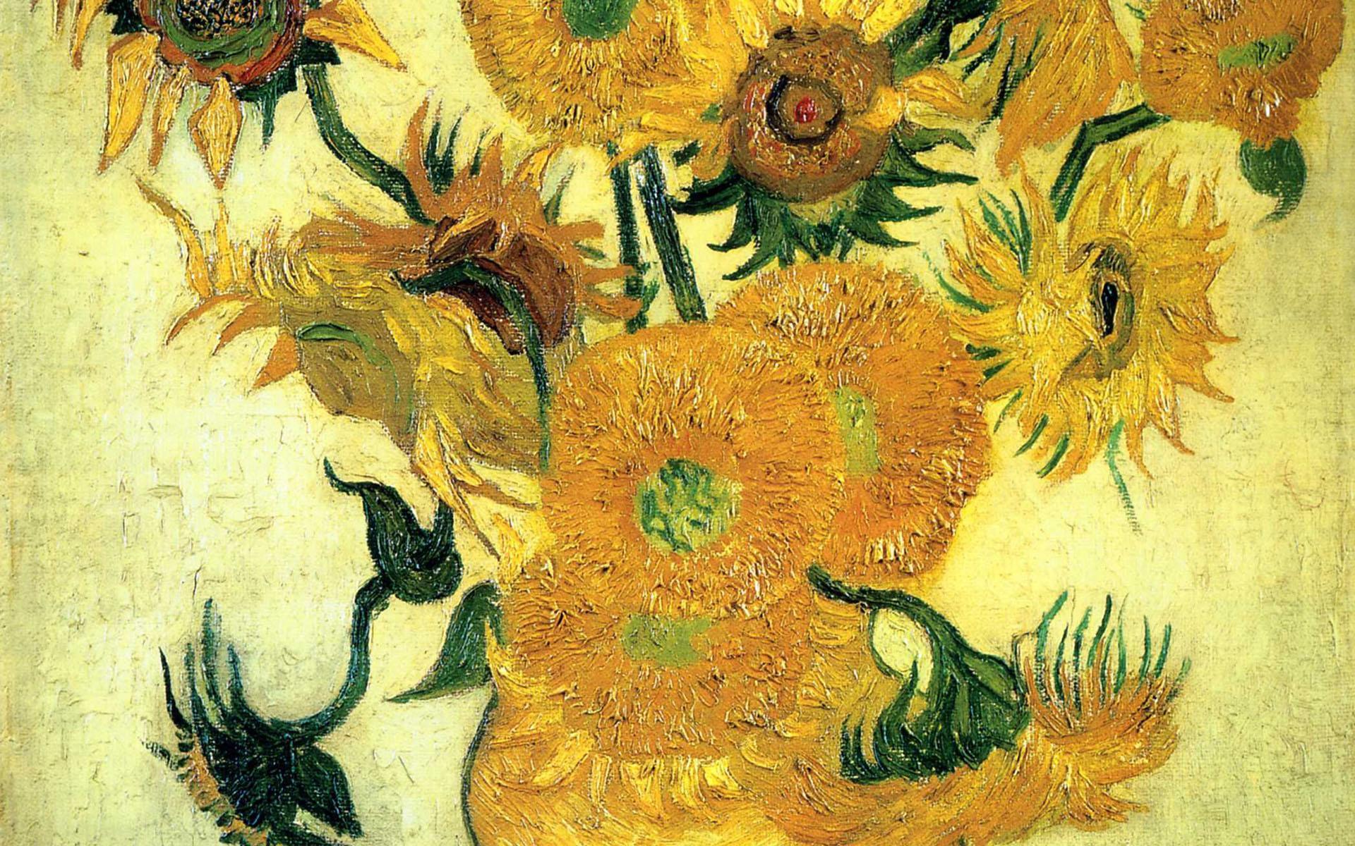 Van Gogh High Resolution Wallpapers Top Free Van Gogh High