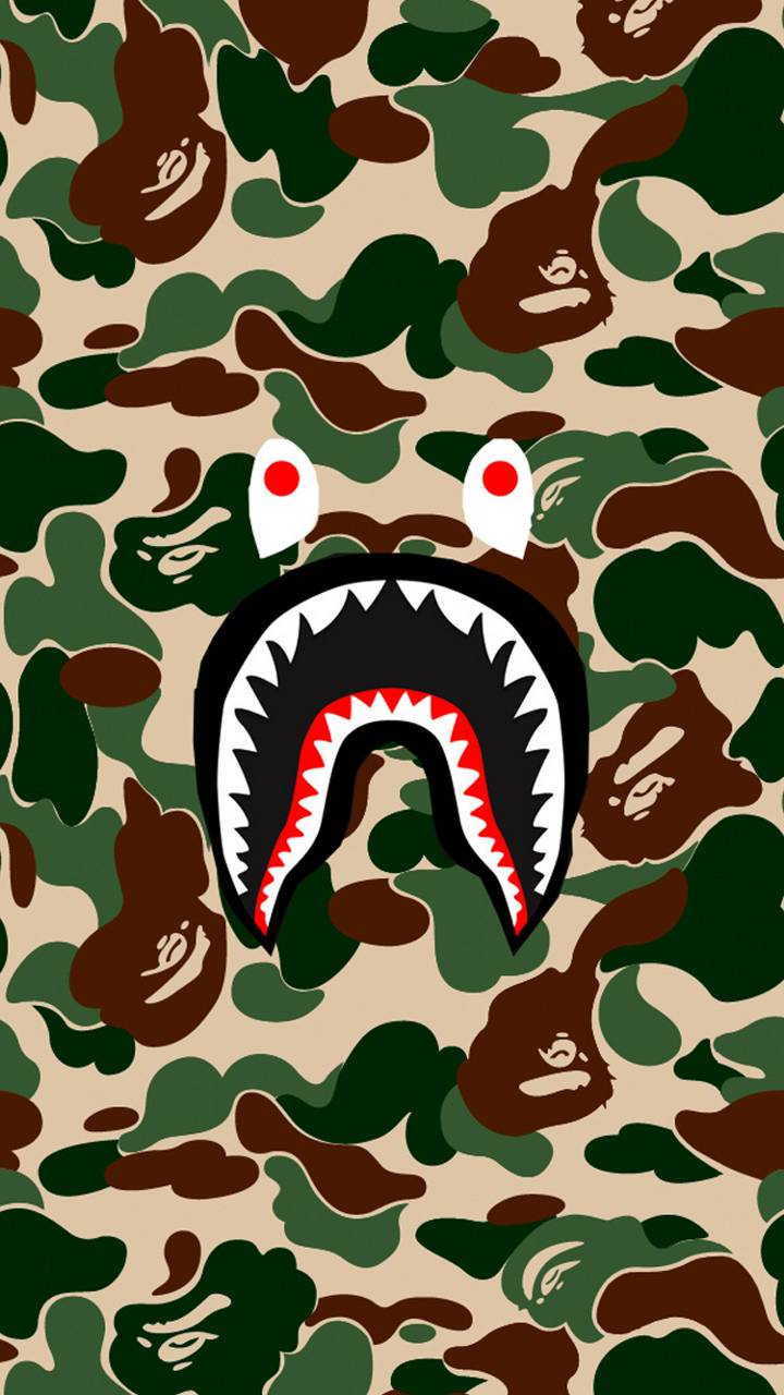 Bathing Ape Wallpapers Top Free Bathing Ape Backgrounds