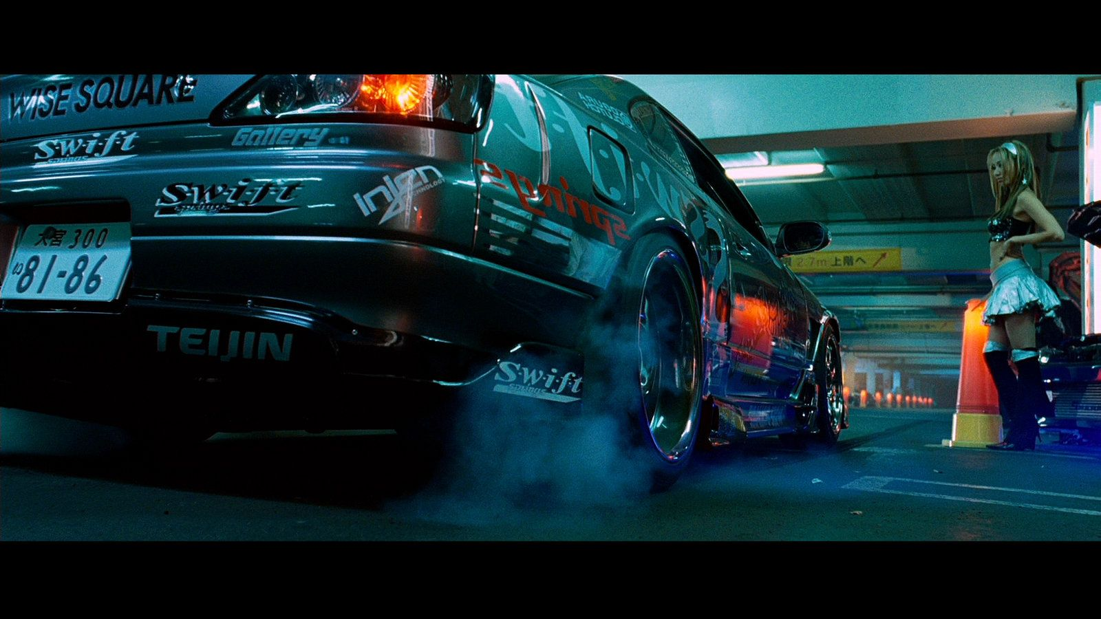 fast and furious 3 tokyo drift full movie hd