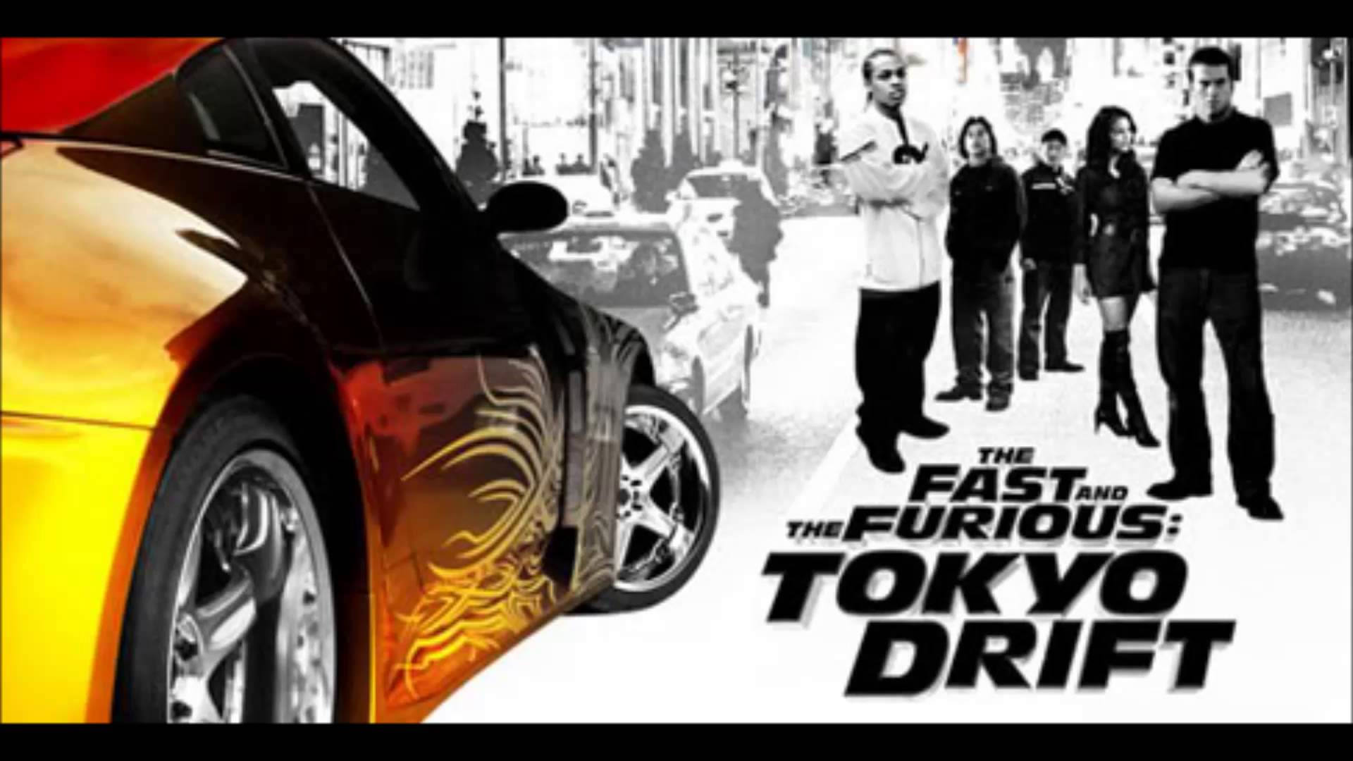 Fast And Furious 3 Full Movie >> Fast And Furious Tokyo Drift Wallpapers Top Free Fast And Furious