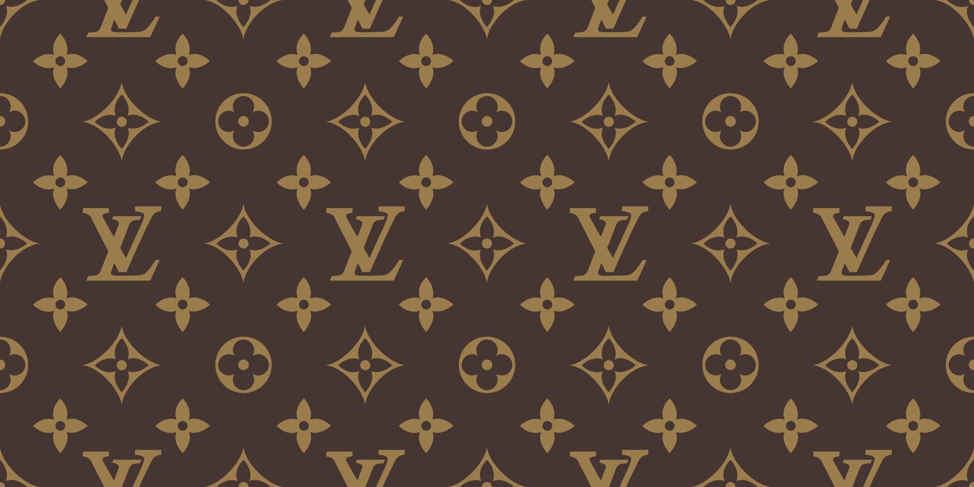 Louis Vuitton Print Wallpapers Top Free Louis Vuitton Print Backgrounds Wallpaperaccess