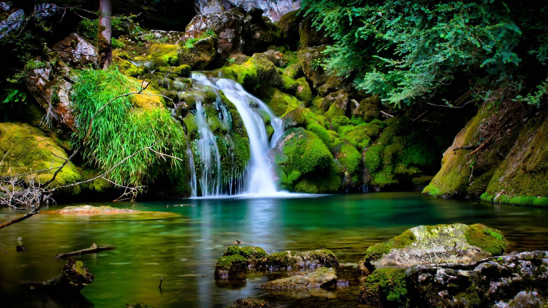 Best Nature Wallpapers - Top Free Best Nature Backgrounds