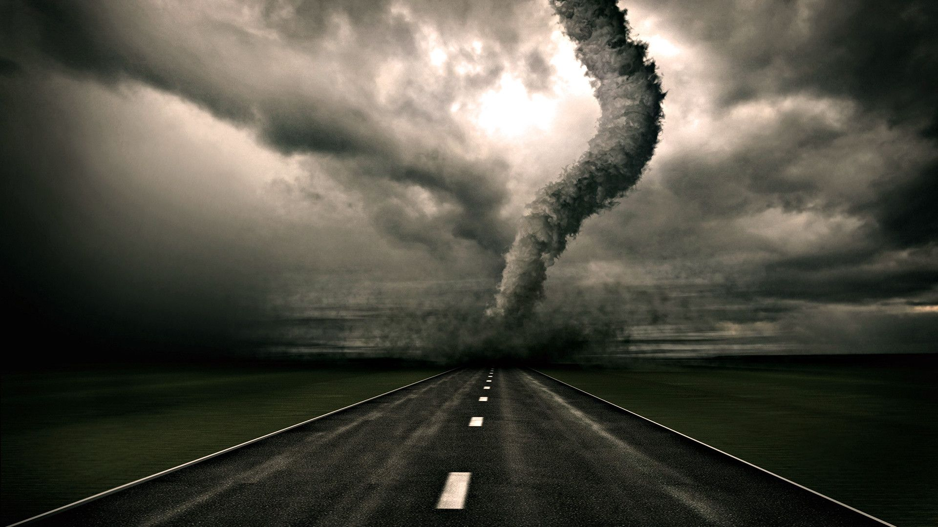 HD Tornado Wallpapers - Top Free HD ...