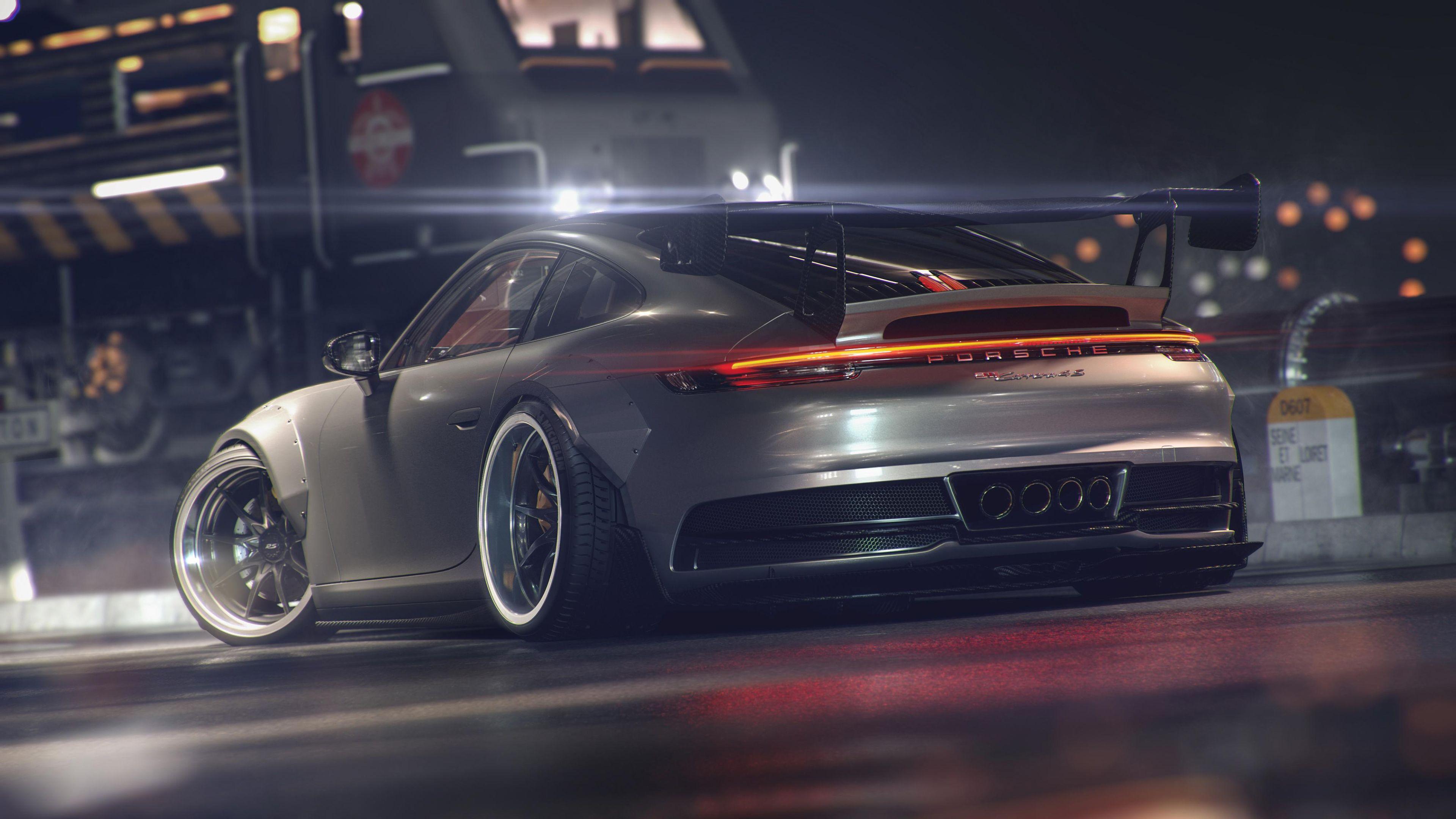 Porsche 911 Gt Wallpapers Top Free Porsche 911 Gt Backgrounds Wallpaperaccess