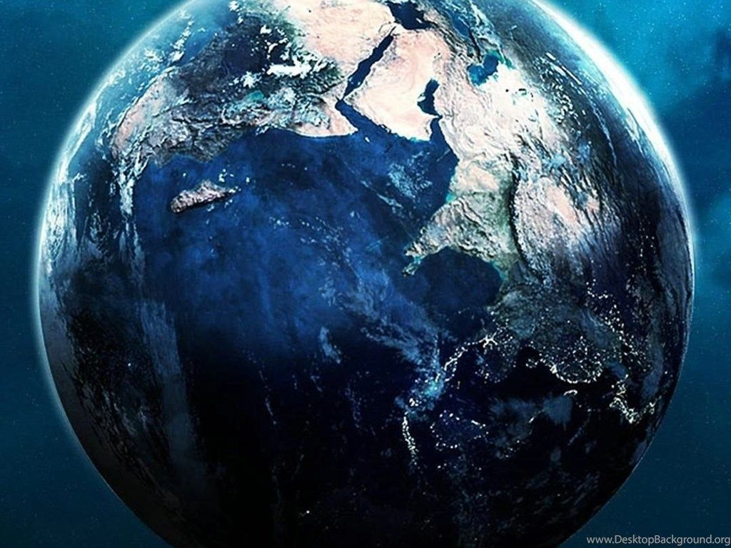 Cool Earth Wallpapers - Top Free Cool Earth Backgrounds ...