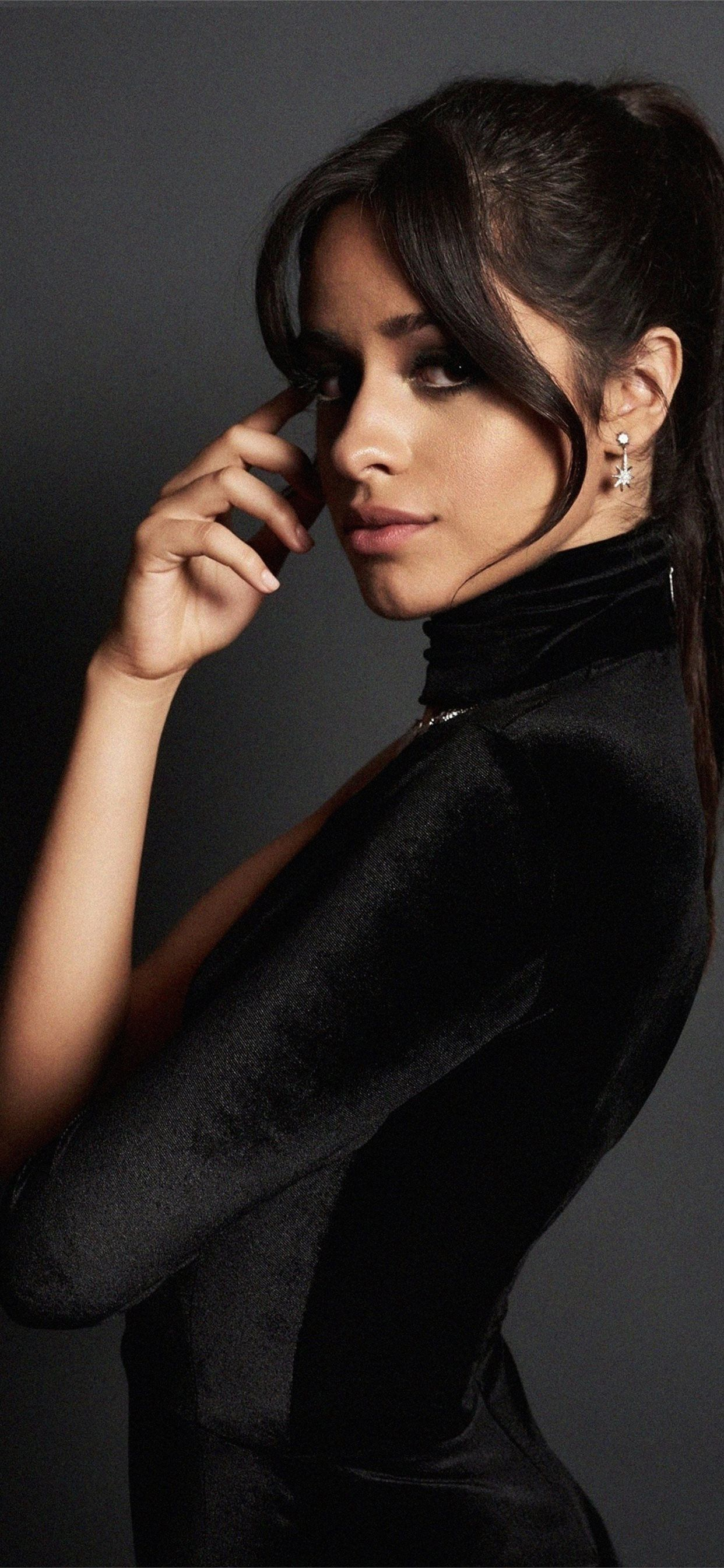 Camila Cabello Iphone Wallpapers Top Free Camila Cabello Iphone Backgrounds Wallpaperaccess