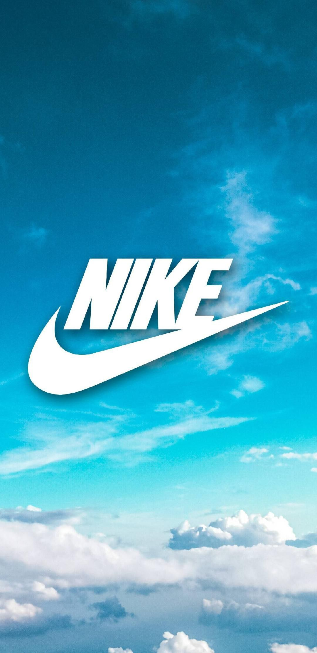 Cool Blue Nike Wallpapers Top Free Cool Blue Nike Backgrounds Wallpaperaccess