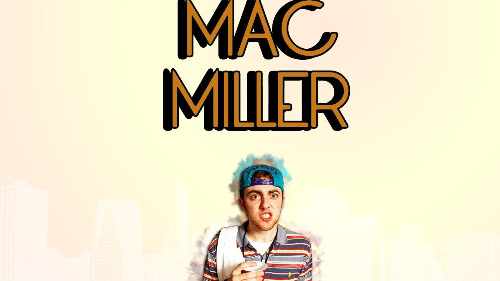 Mac Miller Wallpapers Top Free Mac Miller Backgrounds Wallpaperaccess