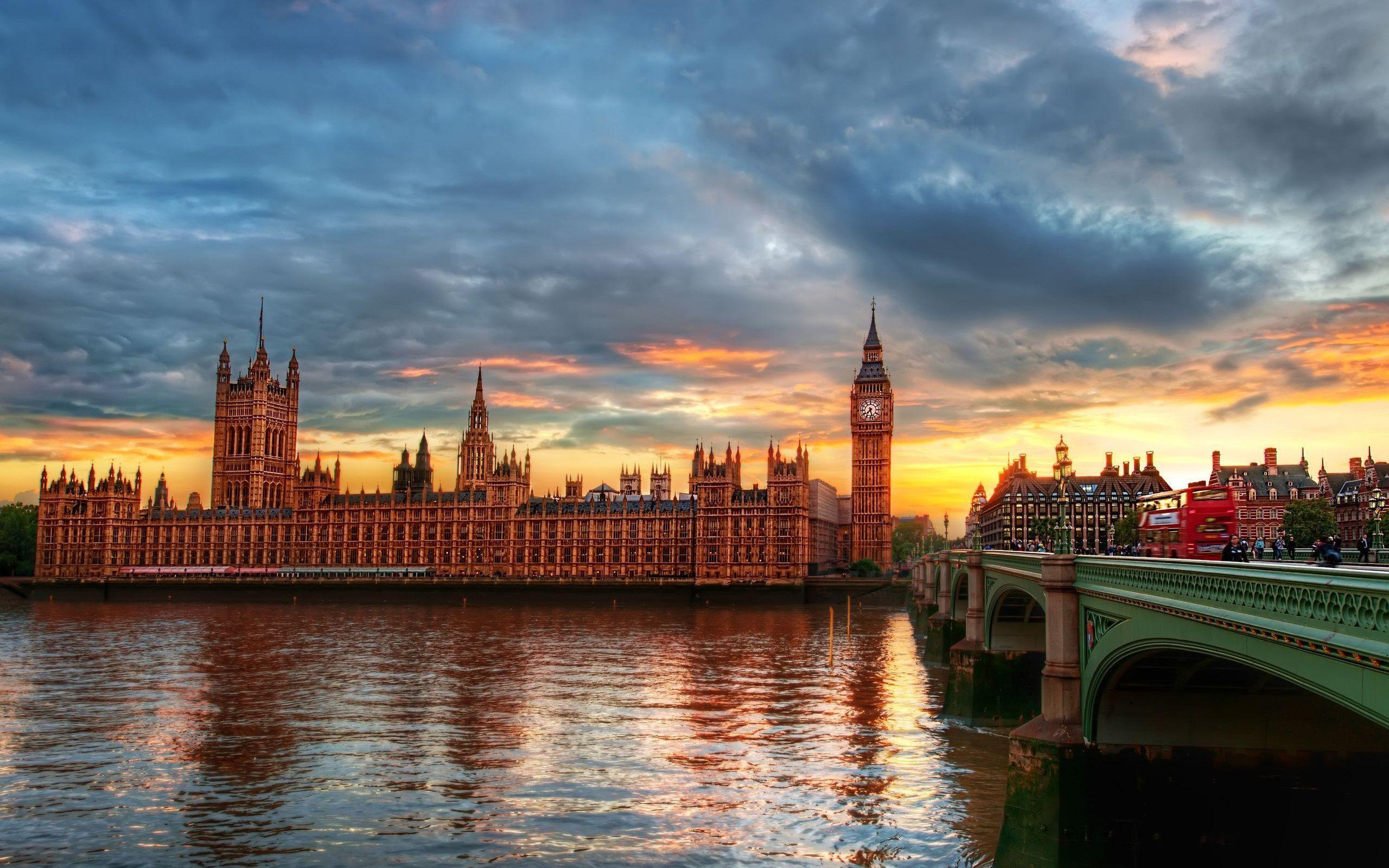London England Wallpapers Top Free London England