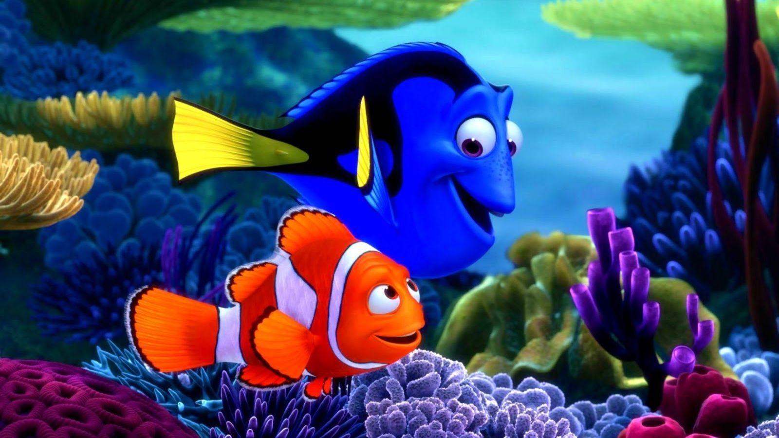3d Fish Desktop Wallpapers Top Free 3d Fish Desktop Backgrounds Wallpaperaccess