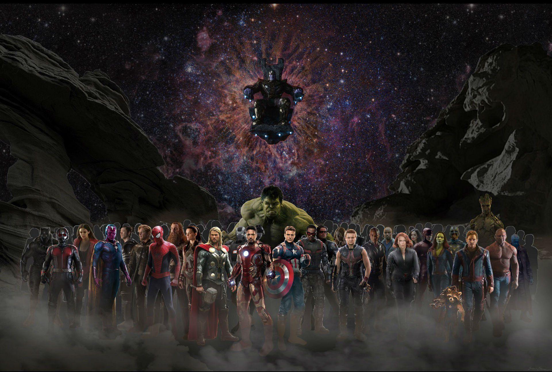 Infinity War War Wallpapers Top Free Infinity War War
