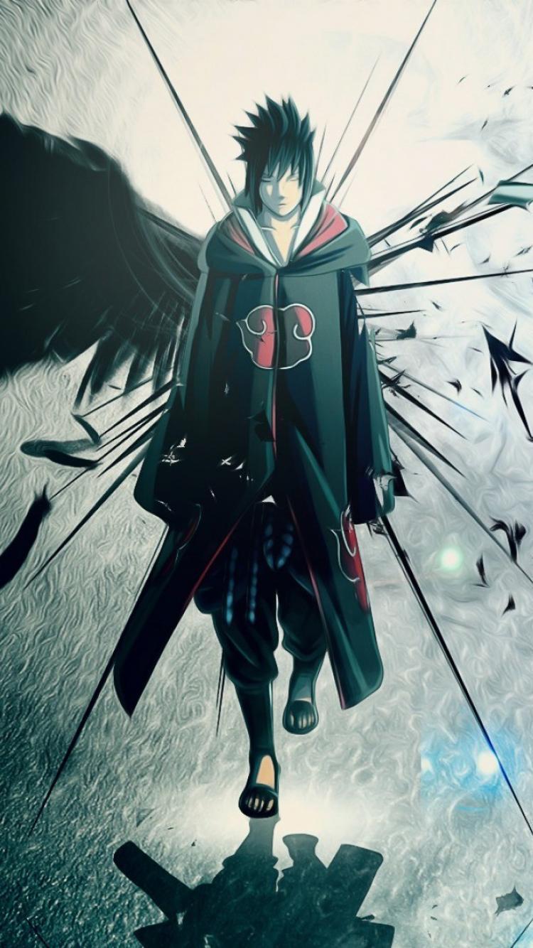 Sasuke Wallpaper