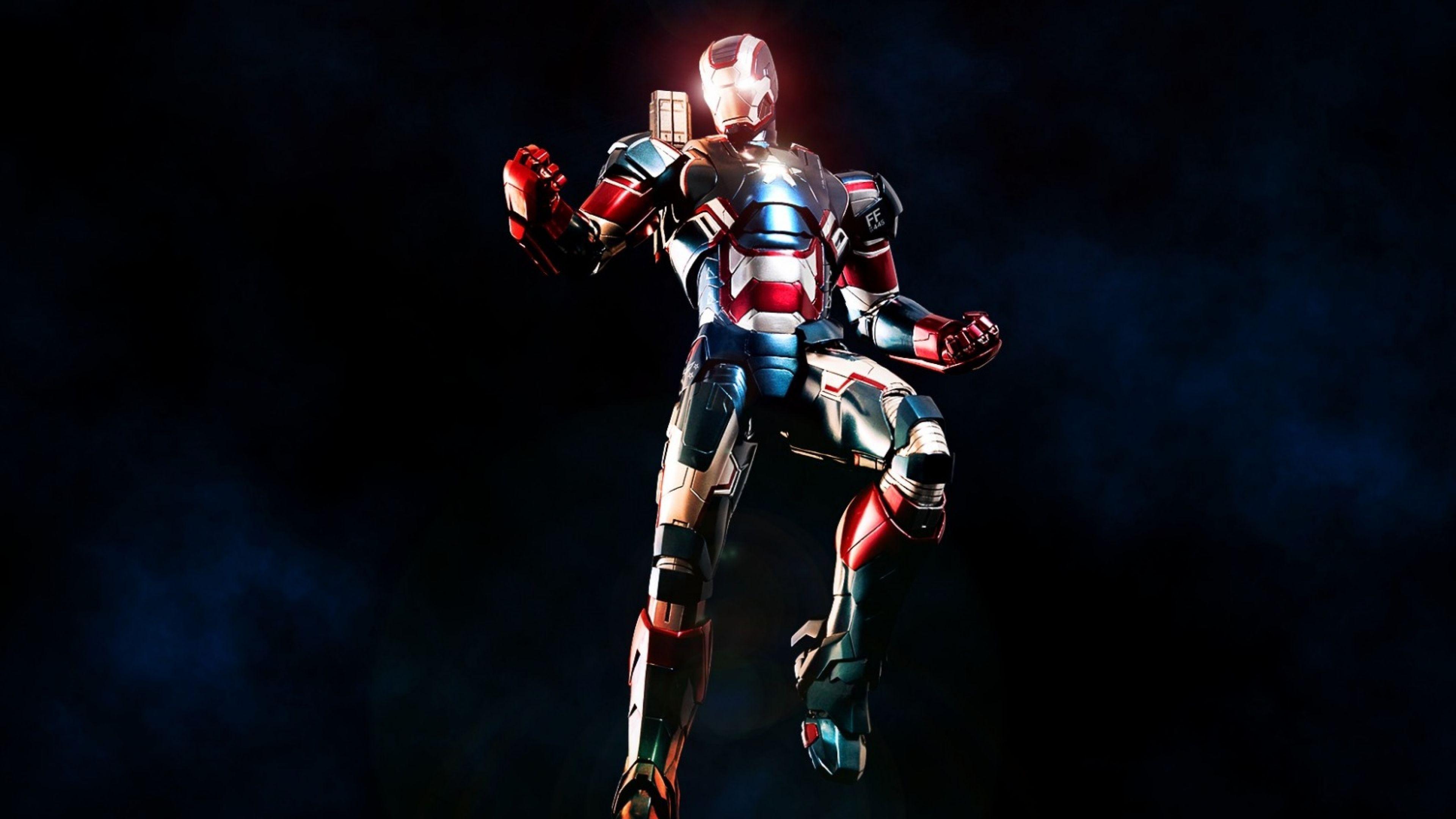 Iron Man 4k Wallpapers Top Free Iron Man 4k Backgrounds