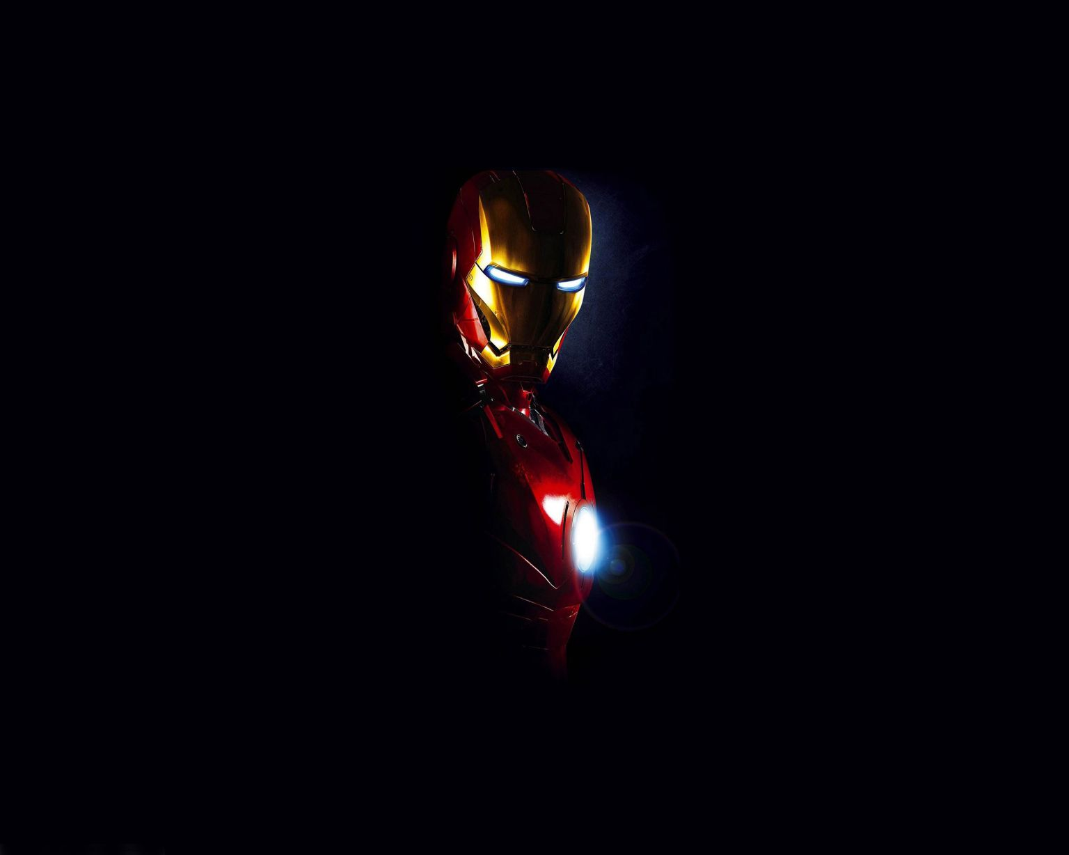 "2560x1600 Iron Man Simple, HD Movies, 4k Wallpapers, Images, Backgrounds ..."">"