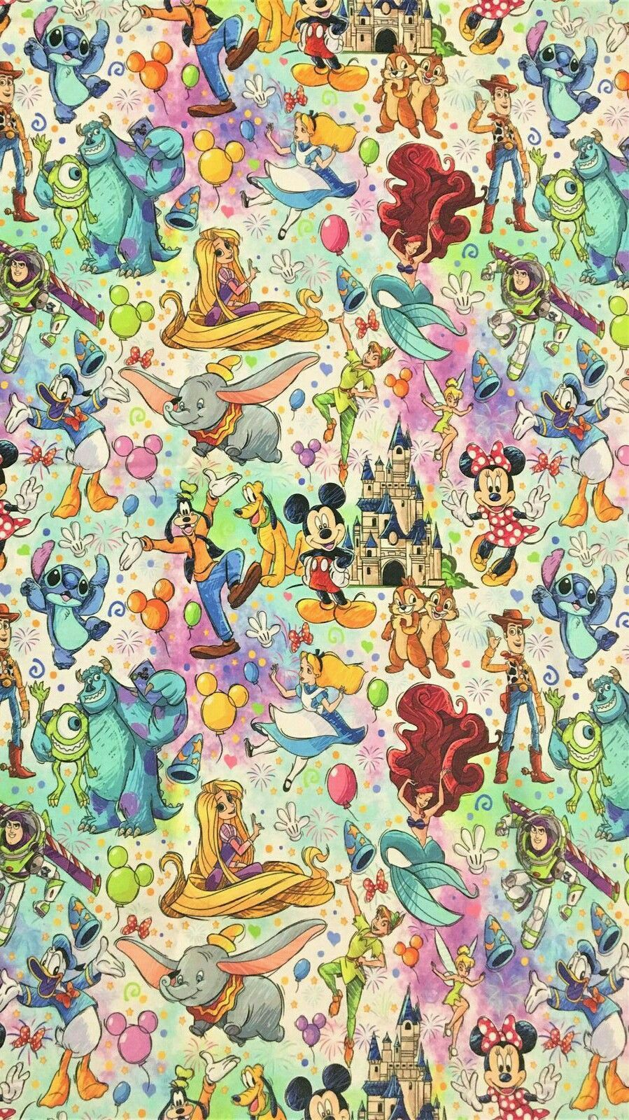 All Disney Wallpapers Top Free All Disney Backgrounds Wallpaperaccess