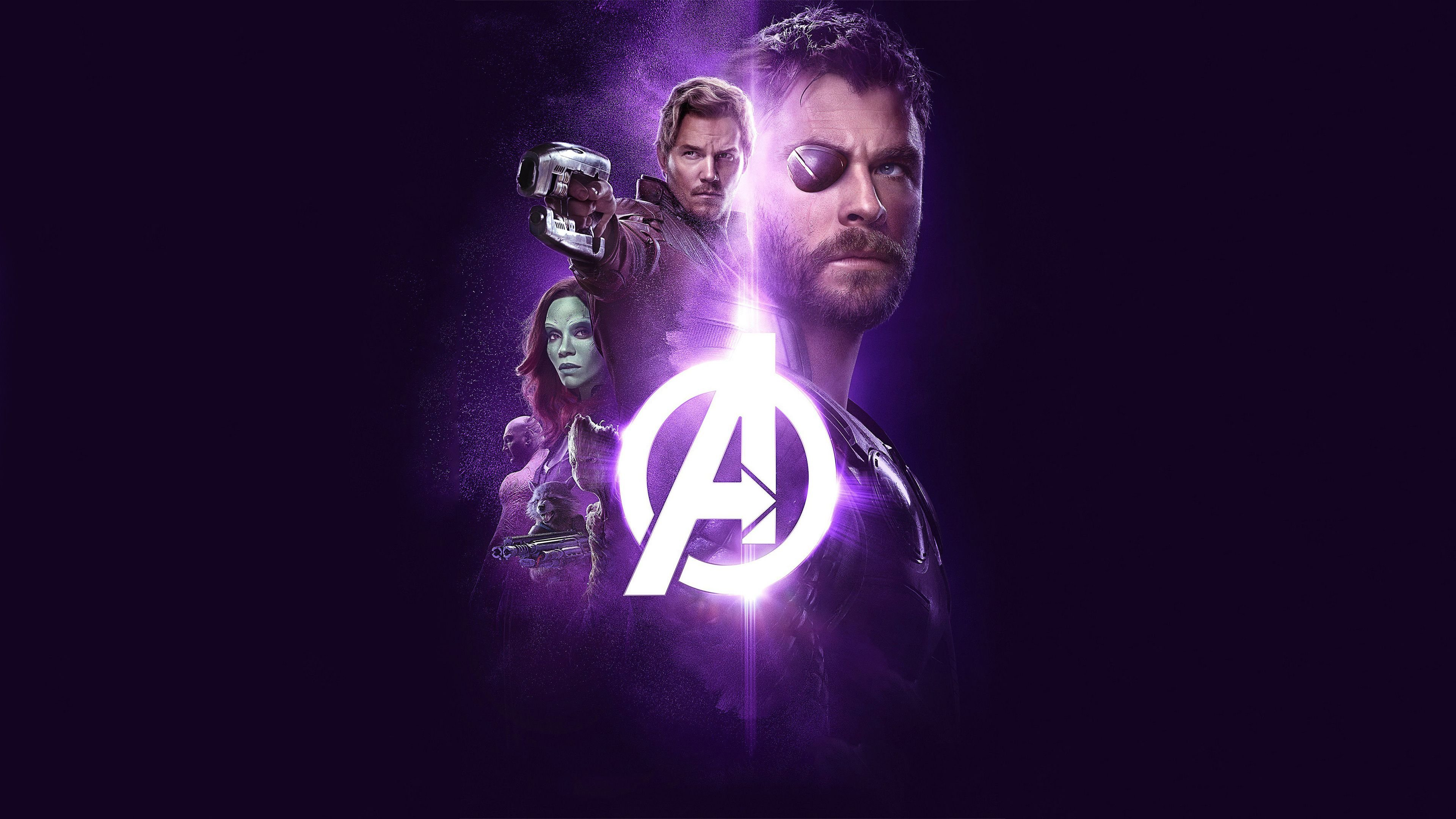 Avengers Infinity War 4k Wallpapers Top Free Avengers Infinity War