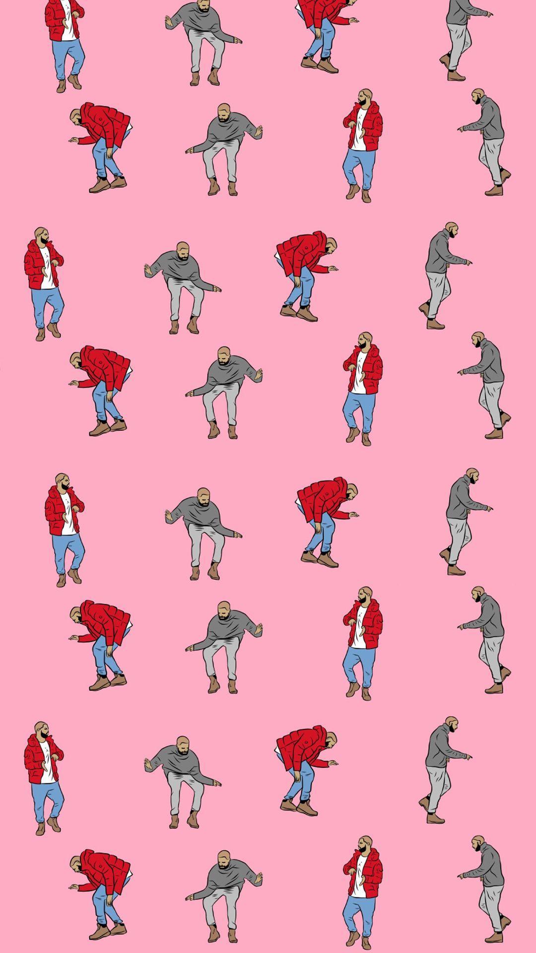 22 Best Free Drake Cartoon Wallpapers Wallpaperaccess