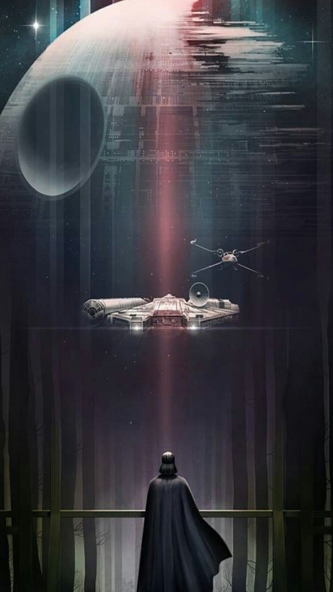 Star Wars Cell Phone Wallpapers - Top Free Star Wars Cell ...