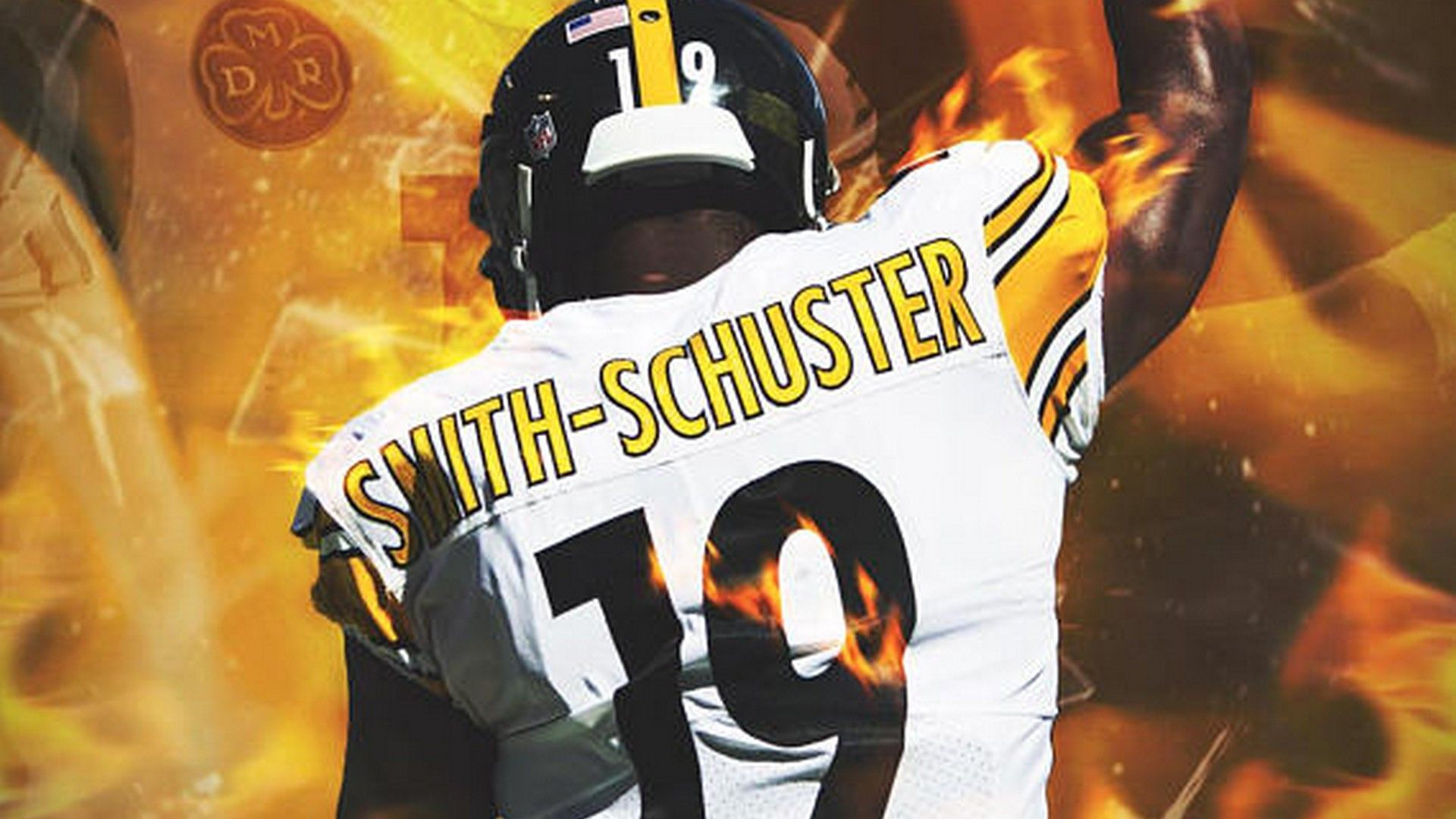 Steelers Football Wallpapers Top Free Steelers Football Backgrounds Wallpaperaccess