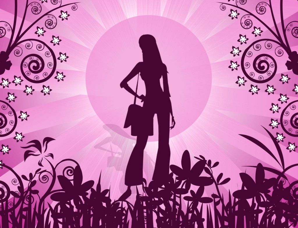Cute Pink Girly Wallpapers Top Free Cute Pink Girly